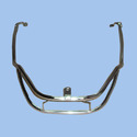 Round Body Stainless Steel Guard