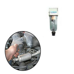 AF Series Filter for Compressed Air Cleaning