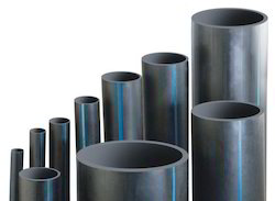 High-Density Polyethylene Pipe