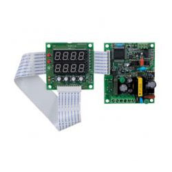 Board Type Temperature Controller