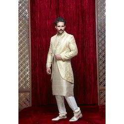 Trendy Designer Sherwani