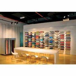 Showroom Interior Designing Service