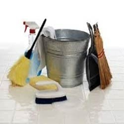 Housekeeping Management Service