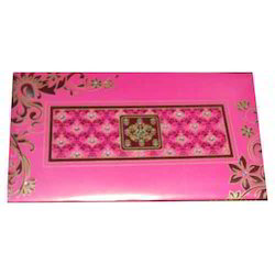 Pink Laddu Box