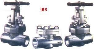 Forged Valves