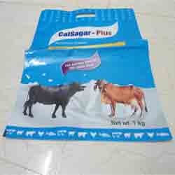 Plastic Cattle Feed Bags