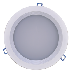 18W LED Dome - Round Recess Mounting Light
