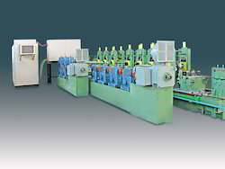 1/2 to 4 Precision Tube Mill