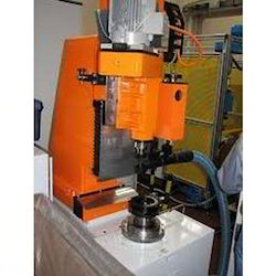 Pulley Balancing Machines