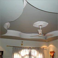 Ceiling Decor Services