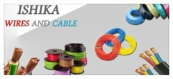 Ishika Wires and Cable