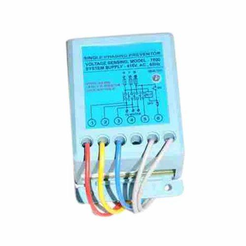 Voltage sensing single phasing cum dry run preventer h s voltage sensing single phasing cum dry run preventer swarovskicordoba Image collections