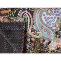 Printed Kantha Cotton Handmade Quilts