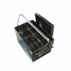 SS Stool Box