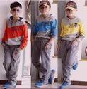 Readymade Garments for Children