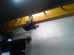 Underslug EOT Cranes
