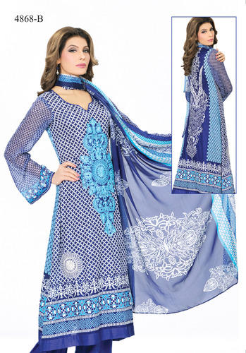 f5bee1f194 Pakistani Lawn Printed Suits at Rs 1000 /piece | Lawn suit ...
