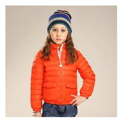 Kids Short Jackets