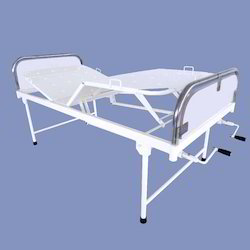 Fowler Bed AI 5052