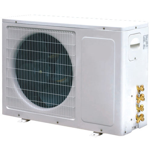Air Conditioner Outdoor Unit View Specifications