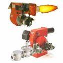 Oil Gas Industrial Burner