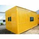 Electric Acoustic Enclosure