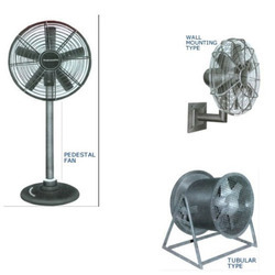 Man Cooler Fan, Pedastral