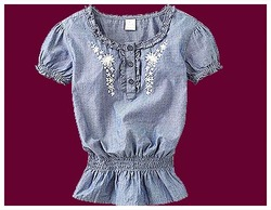 Classic Casual Tops Blouses