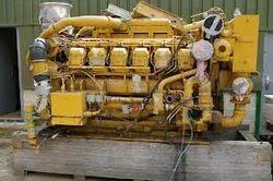 Used CATERPILLAR C7 C9 C12 C15 C18 Marine Engine and Spare