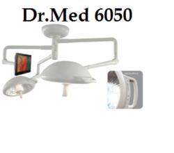 Dr. Med Single Reflector Operation Theater Light