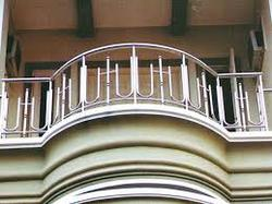 Balcony Guardrail at Best Price in India