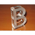 Acrylic Letter Signs