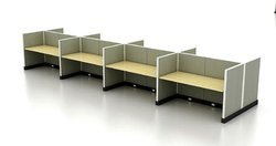 Modular Office Furniture in Ahmedabad, Gujarat | Modular Office ...