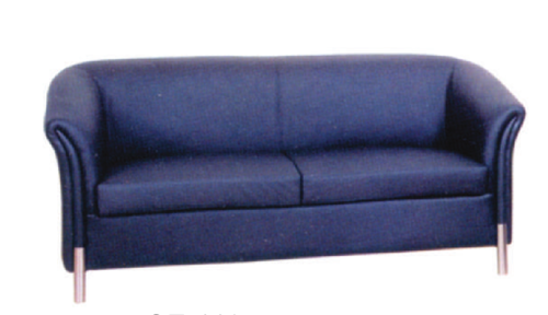 Latest fice Visitor Sofa Set Model - Beautiful blue sofa set HD