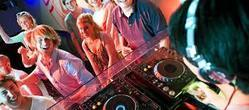 Themed DJ Hiring