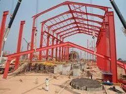 Structurtal Steel Fabrication