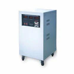 Digital Stabilizer 10KVA IGBT Based Technology