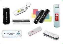 Data Card Recharge Service