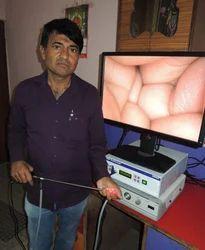 JMD Endoscope