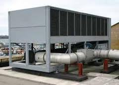 Chilled Water Treatment