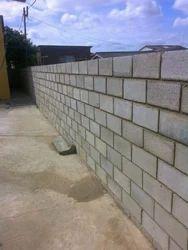 RCC Hollow Bricks