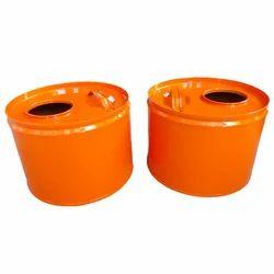 10 Liter MS Drum