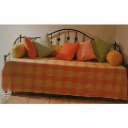 Sofa Cum Bed Wrought Iron