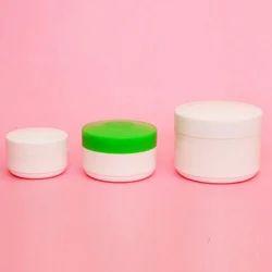 TVC Cream Jar
