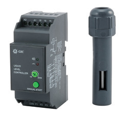 GIC Automatic Water Level Controller 4421AD1