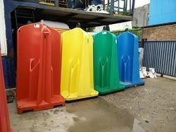 Imported Portable Urinal On Rent