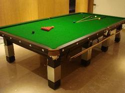 Pool Tables Tal Ki Mej Latest Price Manufacturers