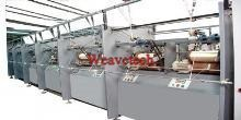 Multi Ply Yarn Assembly Drum Winder