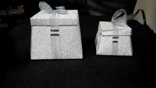 Chocolate Gift Box