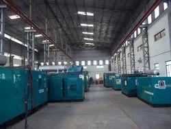 Acoustic Portable Diesel Generator Sets Rental Service, in Pan India, Capacity Range: 7.5 Kva To 1250 Kva